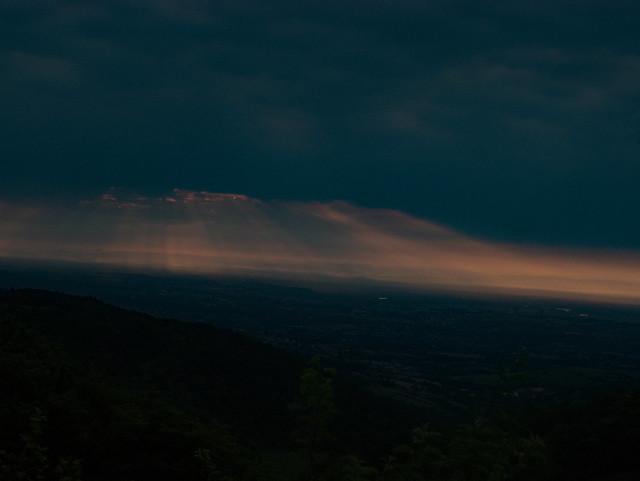 lever de soleil 13, Panasonic DMC-GX80, Olympus M.Zuiko Digital 45mm F1.8
