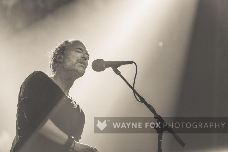 Radiohead - 12 of 14