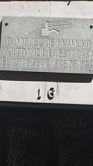 Photo of Brown plaque № 43872