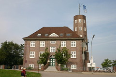 DWD - Deutscher Wetterdienst