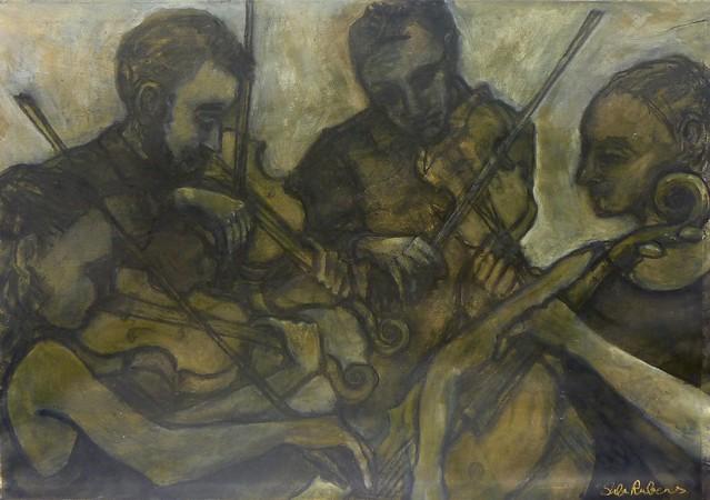 The Elias Quartet, Panasonic DMC-FP1