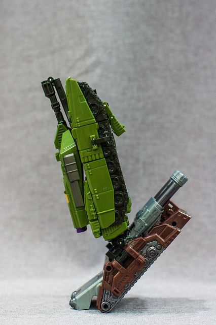 Brawl Combiner Mode 3
