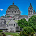 Cathedral Basilica of Saint Louis - St Louis MO