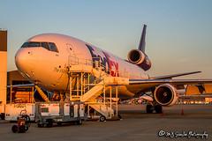 N365FE | FedEx | McDonnell Douglas MD-10-10