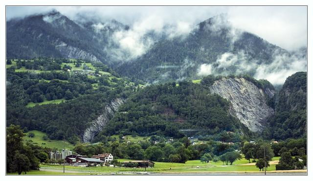 Swiss Alps, Sony DSC-RX10, 24-200mm F2.8