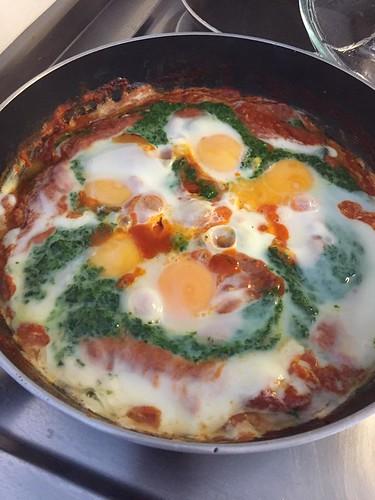 Bombay eggs