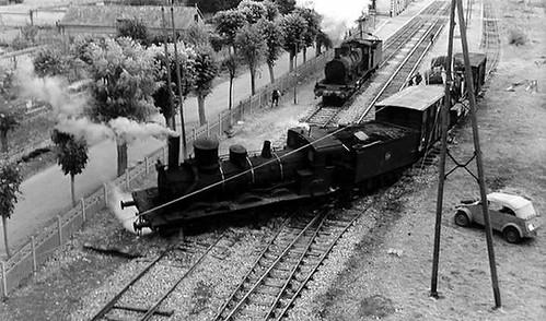 The Train - screenshot 10