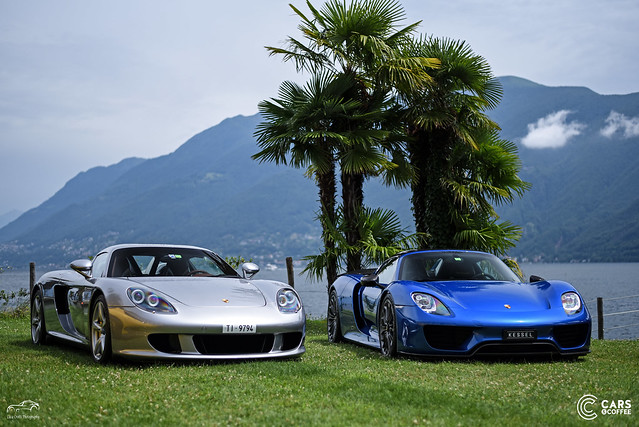 CGT and 918