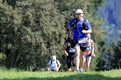 Běžci míří na Šumavu, na třetí zastávku Rock Point – Horské výzvy