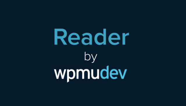 Reader WordPress Plugin free download
