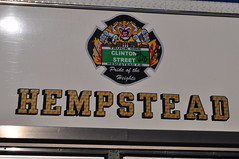 Hempstead Fire Department Truck 1 Rescue