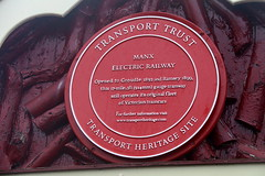 Photo of Red plaque № 42863
