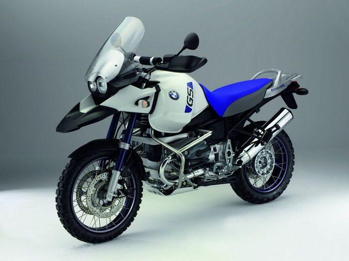 BMW R 1150 GS 1999 - 22