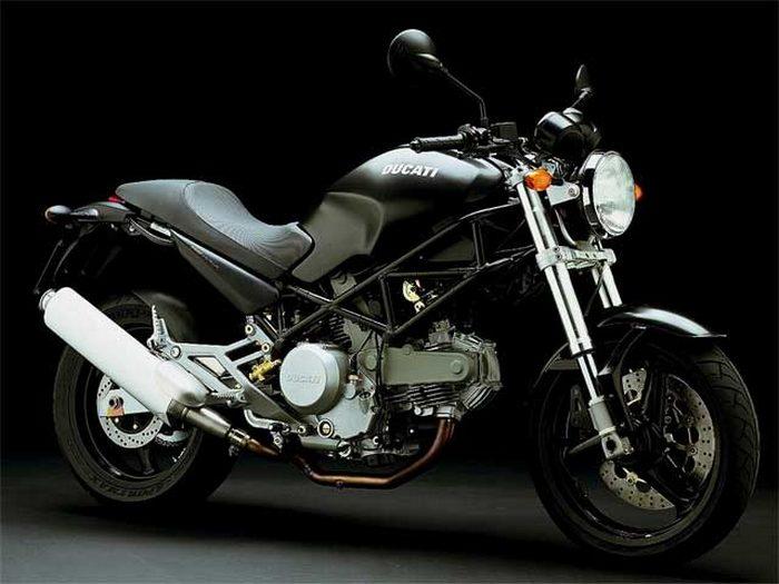 Ducati 1000 MONSTER 2003 - 1