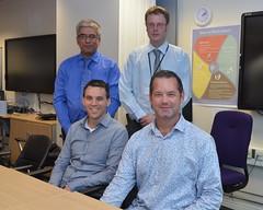 IBM Watson visits Bolton College