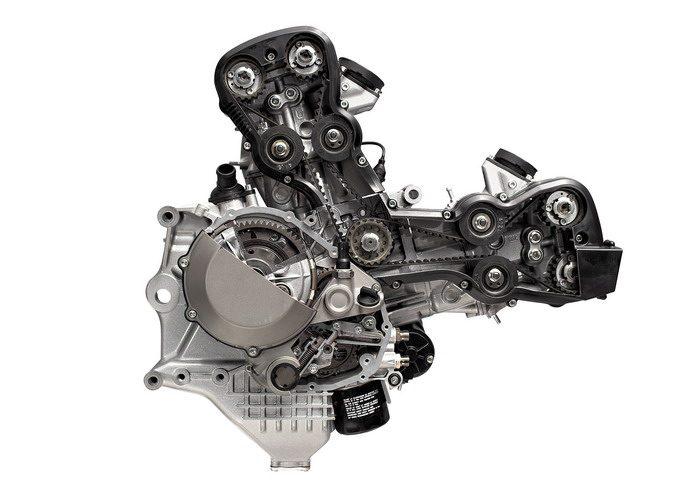 Ducati 1098 2007 - 20