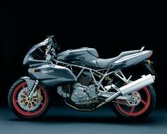 Ducati 800 SS 2004 - 8