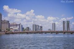 Recife/PE - Marco Zero