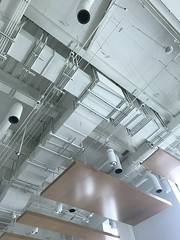 Ceiling part deux