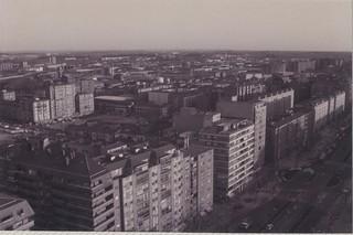 Vista Plaza del Ejército