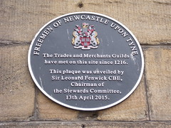 Photo of Black plaque number 43451