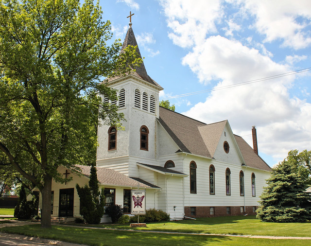 St. Peter's Lutheran Church - Balaton, MN