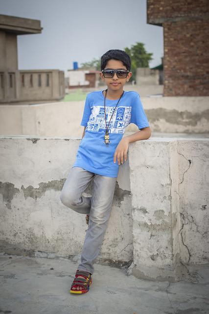 Bilal Waseem