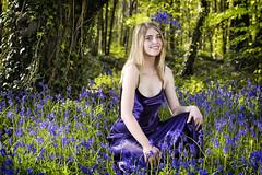 Bluebell princess