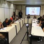 qui, 29/06/2017 - 15:38 - Audiência pública com a finalidade de discutir os trabalhos e os desdobramentos da Comissão Parlamentar de Inquérito (CPI) da Violência Contra Jovens Negros e Pobres da Câmara dos Deputados.Local: Plenário Helvécio ArantesData: 29-06-2017Foto: Abraão Bruck - CMBH