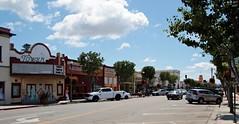 Main Street, Santa Paula