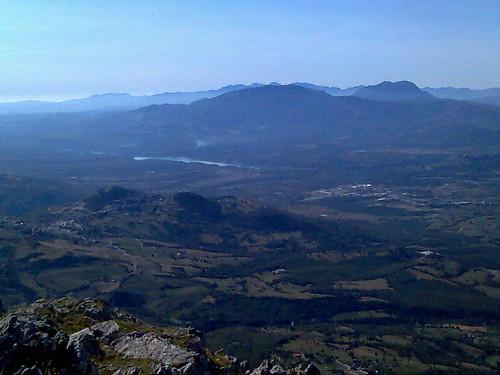 Agri valley