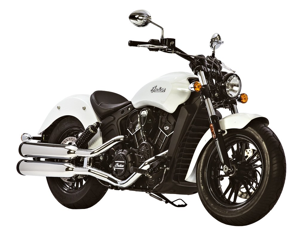 Indian 999 SCOUT Sixty 2018 - 0