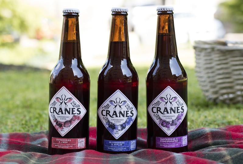 Cranes Review
