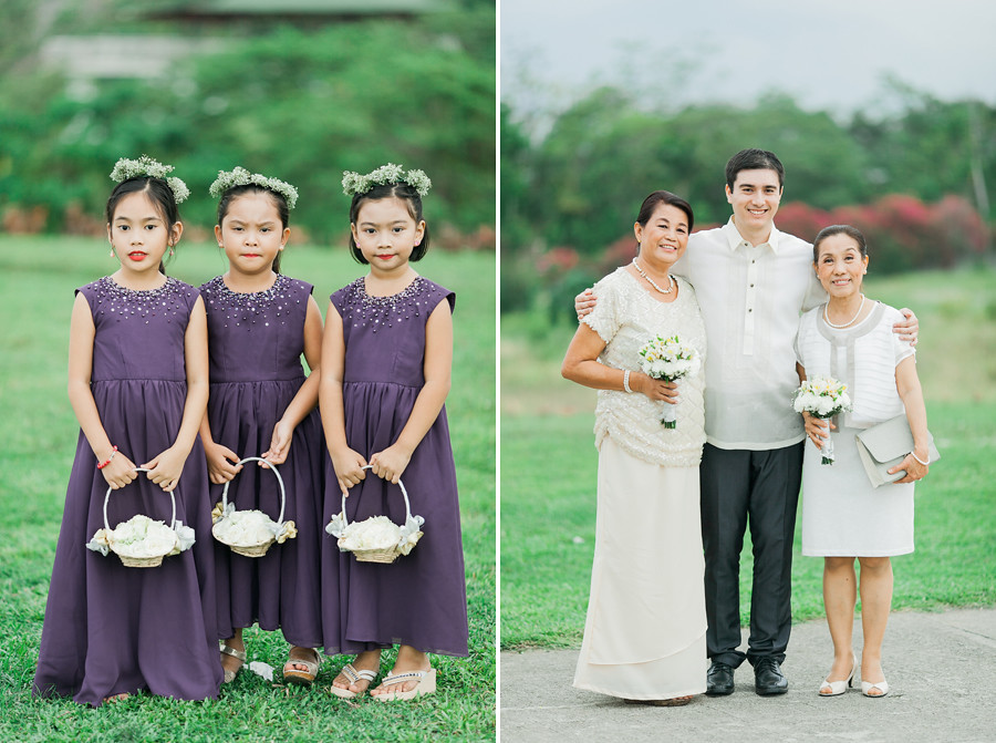 Davao City Wedding Photographer