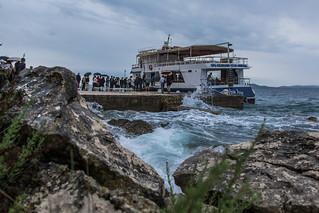 IFERA 2017 - Boat Trip