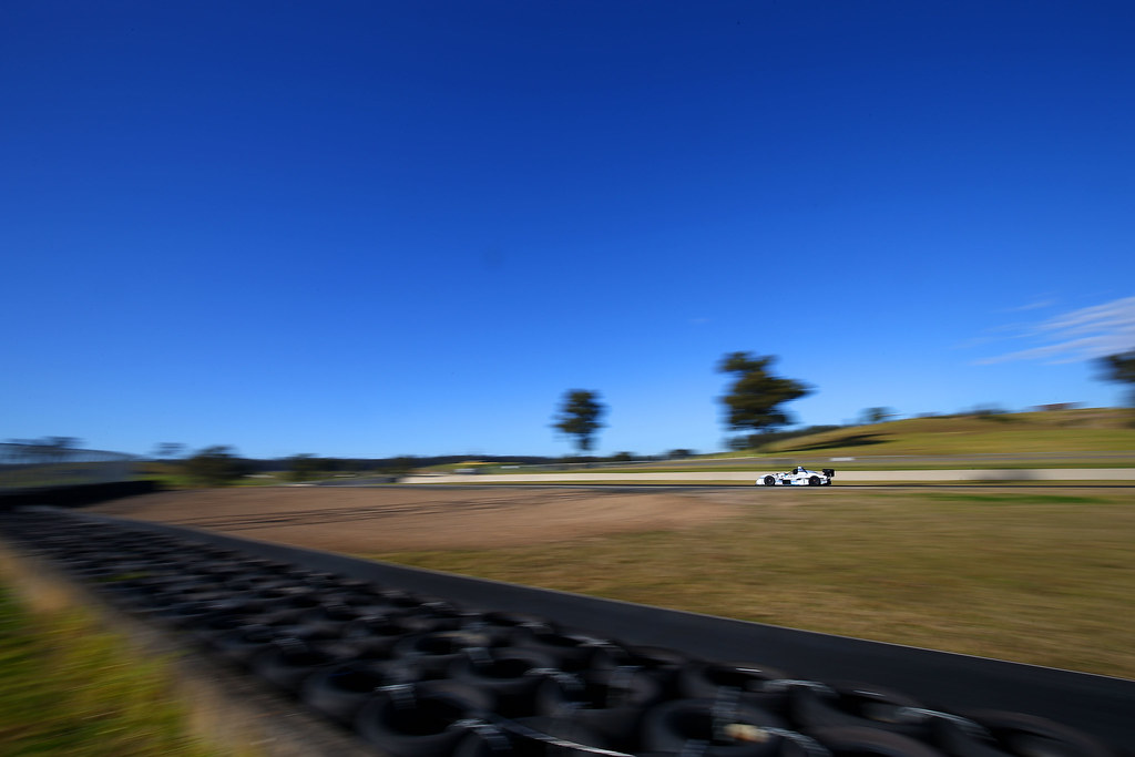 2017 Shannons Nationals: Round 4 Sydney Motorsport Park