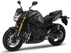 Yamaha 800 FZ8 2014 - 10