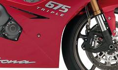 Triumph 675 Daytona 2010 - 2