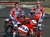 Ducati 999 R FILA 2003 - 3