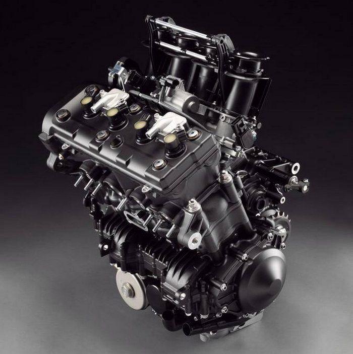 Yamaha YZF-R1 1000 2012 - 18