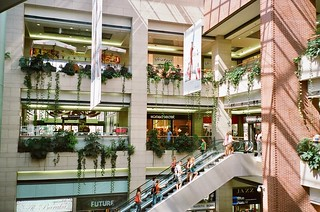 West End Mall, Budapest