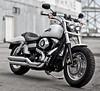 Harley-Davidson 1584 DYNA FAT BOB FXDF 2009 - 12