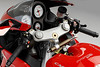 miniature Cagiva 125 MITO SP 525 2010 - 16