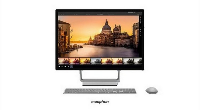 Macphun Luminar pour Windows lance une version bêta publique gratuite