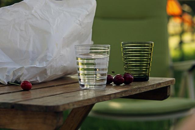 Het glas bij de buren is altijd groener