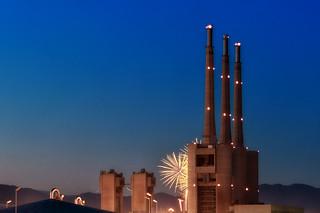 Festa industrial