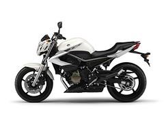 Yamaha XJ6 600 2013 - 0