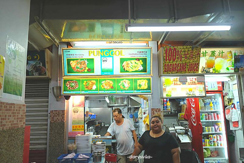 kuliner chinatown, singapore 4
