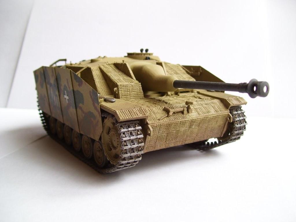 Magyar StuG 05