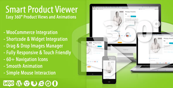 Smart Product Viewer v1.4.6